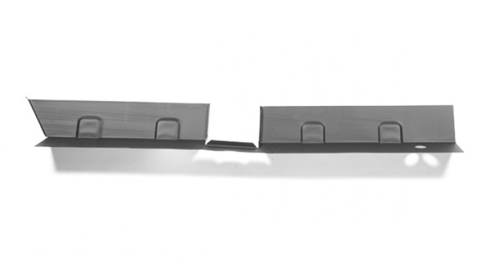 MK1/2/3 Car Inner Sill With Tailored All Models To 2000
