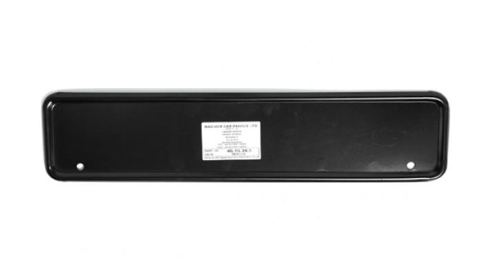 MK1/2 Front Number Plate Hanger All Models To 1970