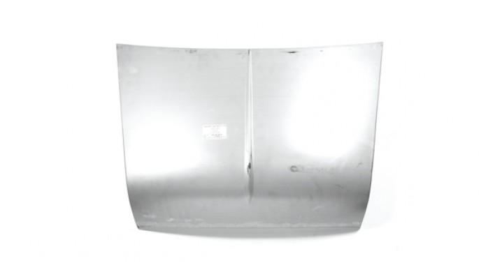 MK1/2/3 Bonnet Outer Skin Unpainted All Models