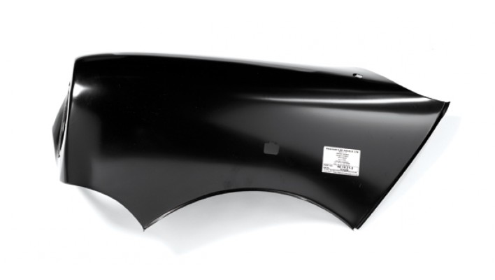 MK2/3 Front Wing C/W SRF All Models 11/1985 - 2000