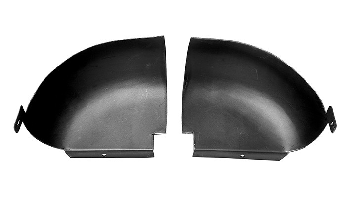 MK1/2/3 Heater Ears (Per Pair)