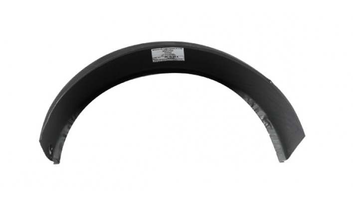 Mk1/2/3 Inner Rear Wheel Arch Top Section