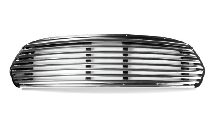 Grille 8 Bar Internal Release
