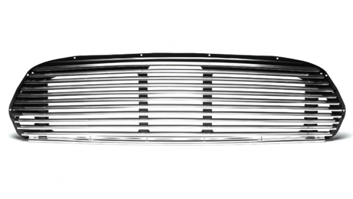 Grille 11 Bar Internal Release