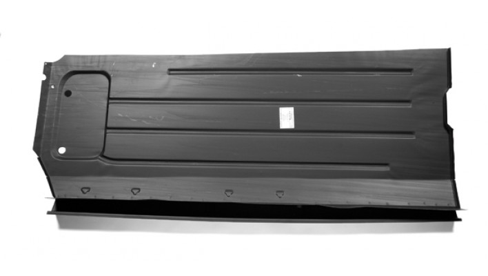 MK1 Van/Traveller/Pickup Half Floor Assembly