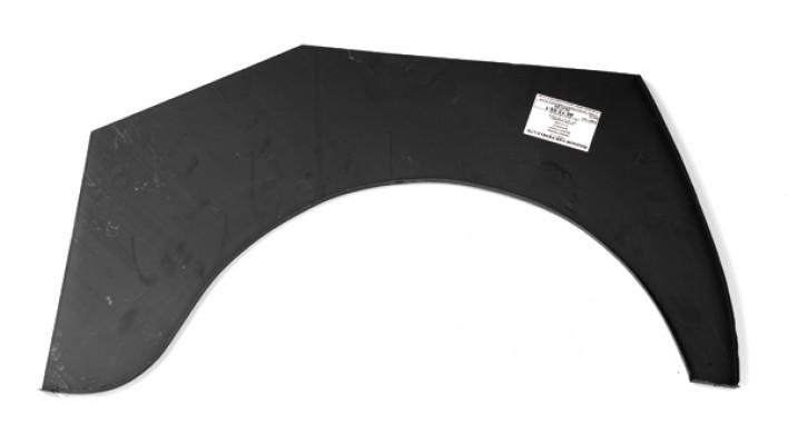 MK3/Clubman Rear Wheel Arch To 2000
