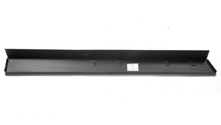 Clubman Estate Inner Sill 1974 On