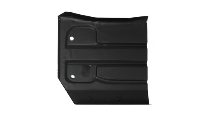 MK3 Front Floor Well Injection Model 1992 On