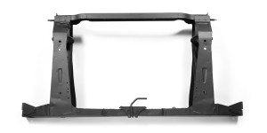 Rear Subframe - Dry All Models 1991 On Powder Coated