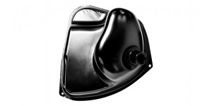 Mini Saloon Fuel Tank L/H