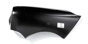 MK3 Front Wing C/W SRF No Antenna Hole To 2000 L/H