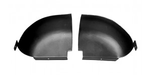 MK1/2/3 Heater Ears (Per Pair)
