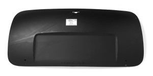 Boot Lid Open Frame Late MK1 to MK3