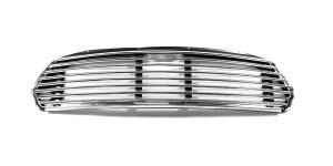Grille 8 Bar External Release