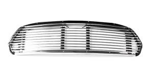 Grille 11 Bar External Release