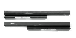 MK3 Window Regulator Channels / Window Kit To 2000