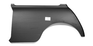 MK3/Clubman Rear Side Panel To 2000