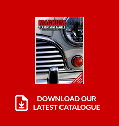 Magnum Classic Mini Panels Brochure